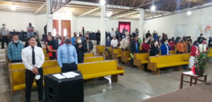GVBC Missionary Conference